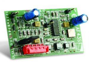 Радиоприемник 001 AF 868